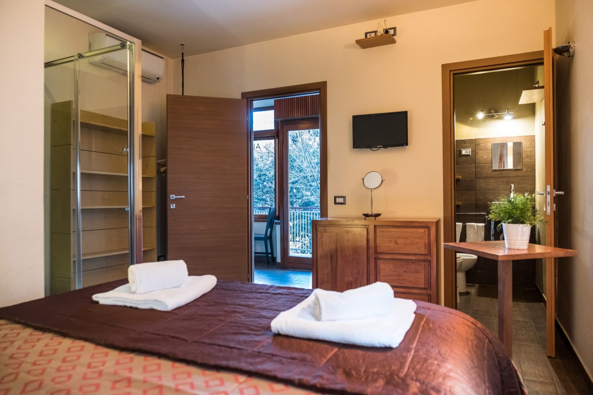 B&B Trastevere - Double Room