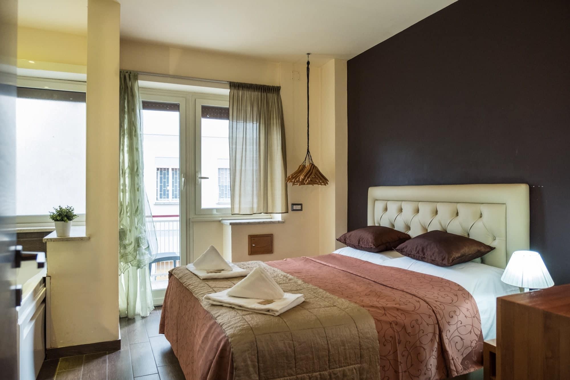 Rome Room Rent