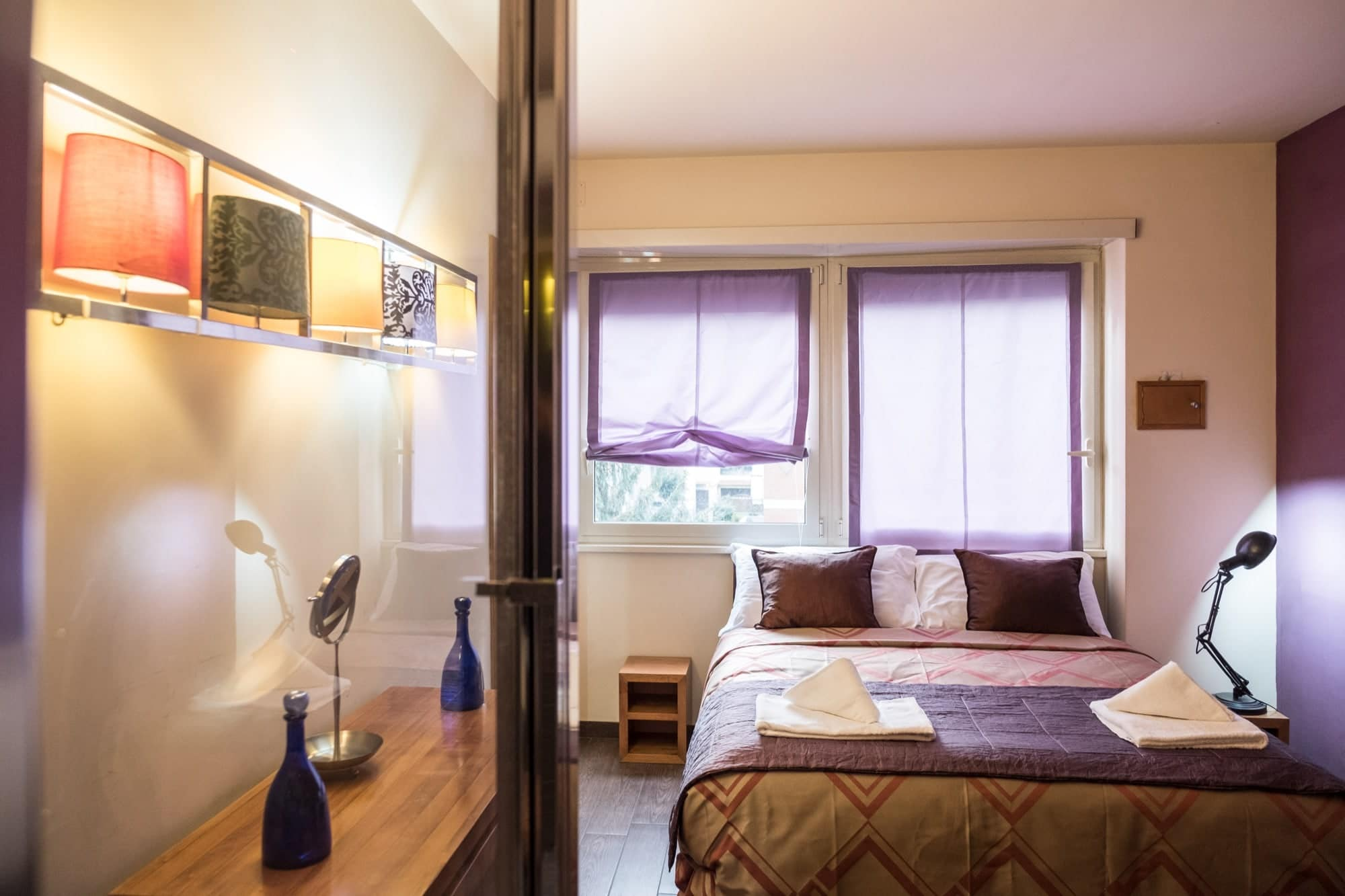 Bed And Breakfast Rome - Double Room Superior